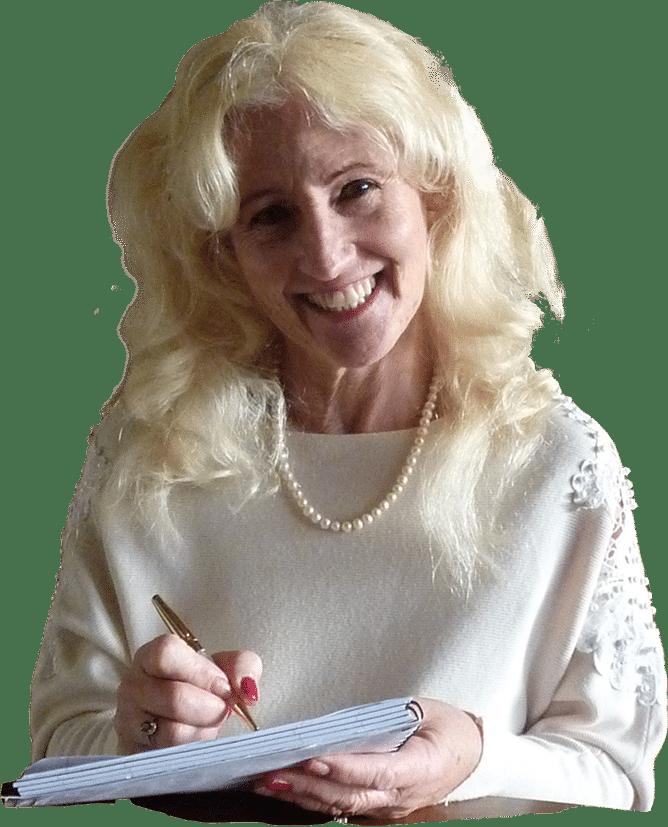 Angela Holloway, Certified Hypnotherapist
